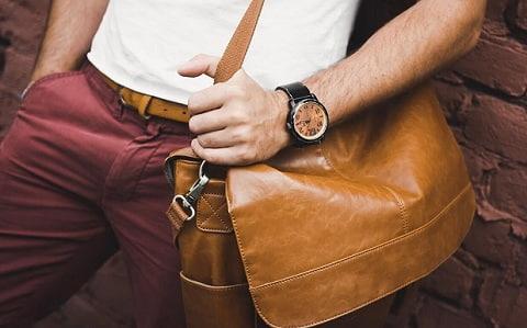 Модные сумки и рюкзаки от производителя