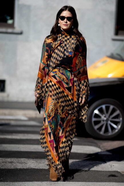 Модные повседневные платья весна-лето 2021-2022 – фасоны, тенденции и фото новинок
