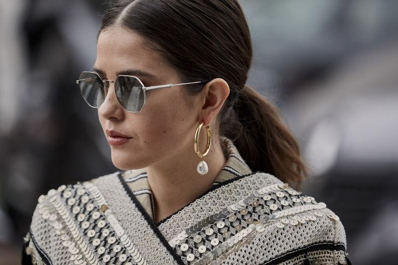 солнечные женские очки на лето 2021
