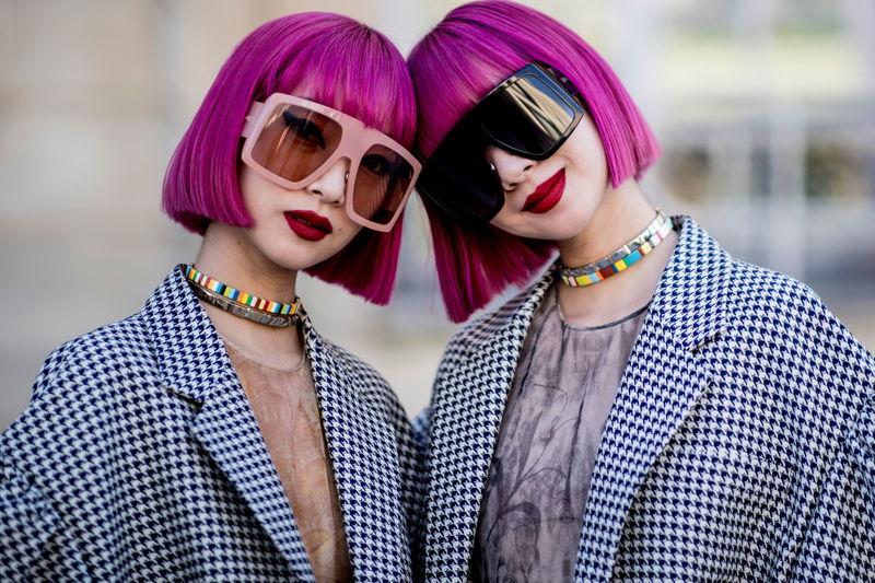 модные большие солнцезащитные очки 2021-2022