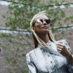 Модные солнцезащитные очки 2019-2020: тренды, новинки, фото, советы по выбору