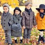 Чем отличается детская одежда от подростковой
