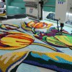 Машинная вышивка: как создаются универсальные и изящные изображения?