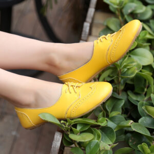 Кожаная женская обувь – лучший выбор удобная и стильная пара